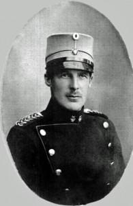 Johannes E. Billesbølle.